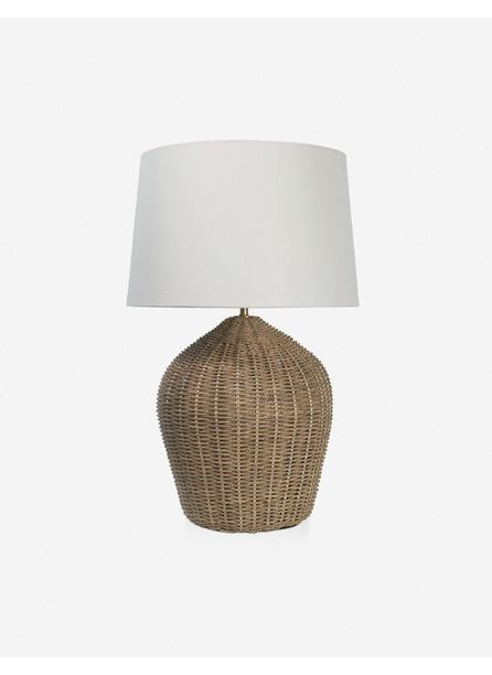 Coastal Living Georgian Table Lamp