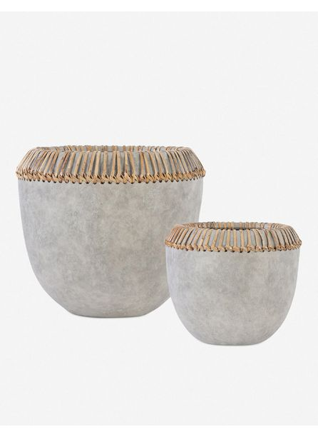 Zemirah Bowls (Set of 2)