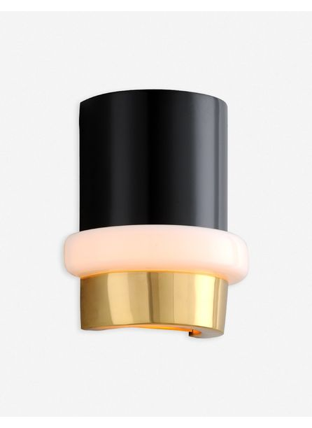 Briella Sconce, Black