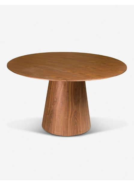 Terry Round Dining Table