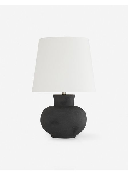 Arteriors Troy Table Lamp