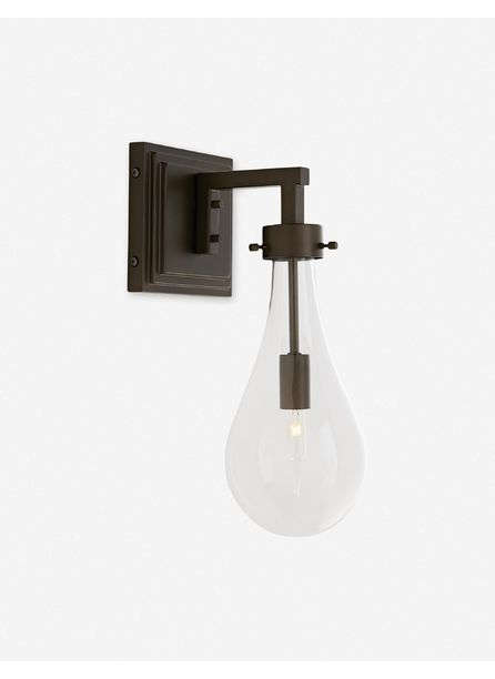 Arteriors Sabine Indoor / Outdoor Sconce