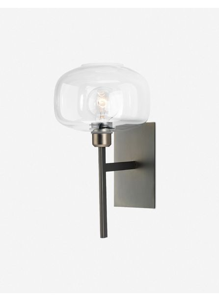 Karly Sconce, Gunmetal
