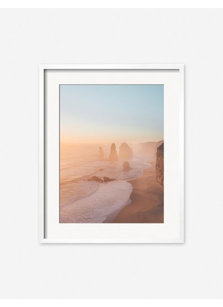 'Apostles' Photography Print By Carley Rudd