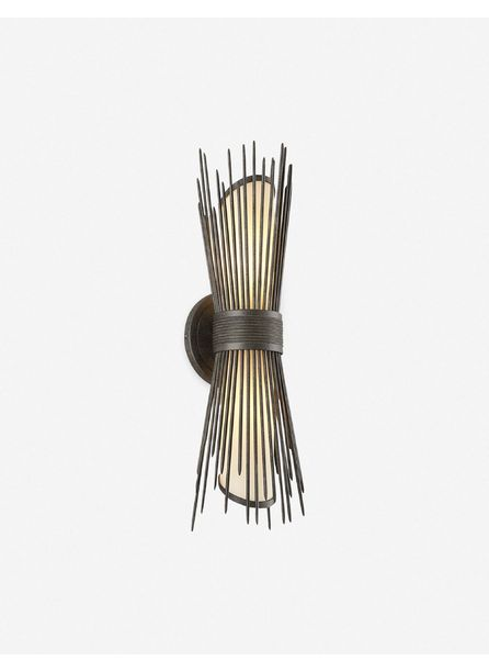 Narissa Indoor / Outdoor Sconce