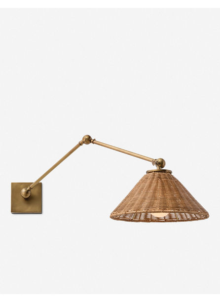 Arteriors Windsor Smith for Arteriors Padma Sconce