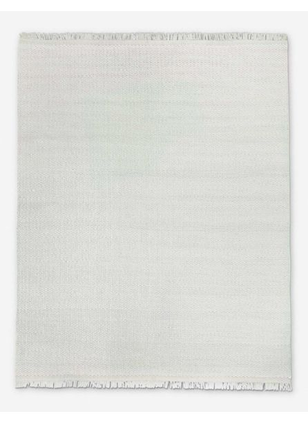 Bella Rug, White