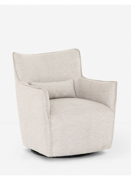 Bronwyn Swivel Chair