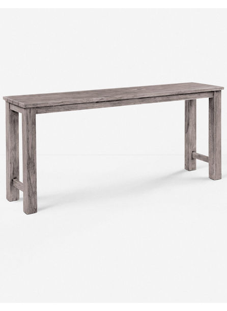 Kingsley Bate Tuscany Indoor / Outdoor Console Table