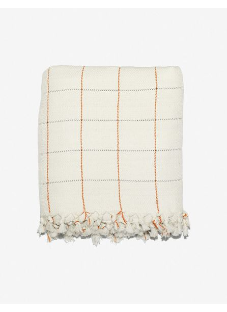 House No. 23 Dani Bed Cover, Sunset