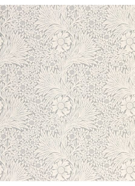 Morris & Co. Pure Marigold Wallpaper