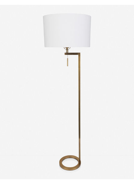 Jovanna Floor Lamp