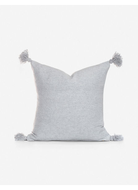 Sami Pillow, Gray