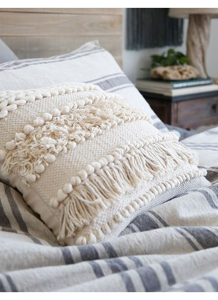 Pom Pom at Home Iman Pillow