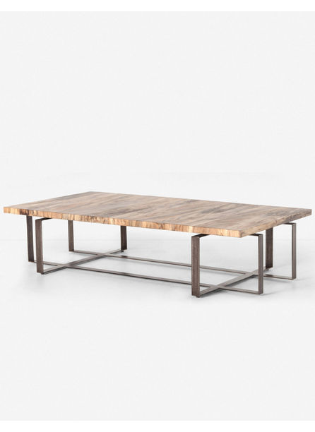Dakira Coffee Table, Primavera