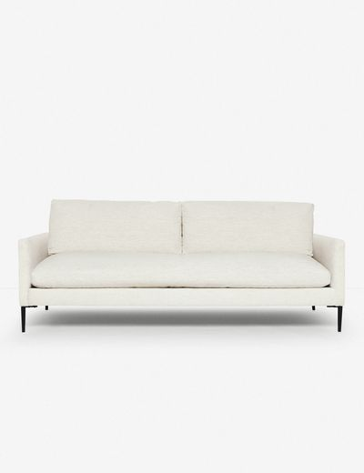 Allisen Sofa, Sand