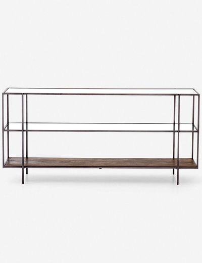 Asher Console Table