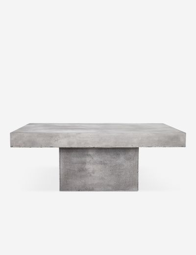 Arely Indoor/Outdoor Coffee Table