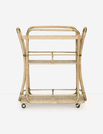 Corrine Bar Cart
