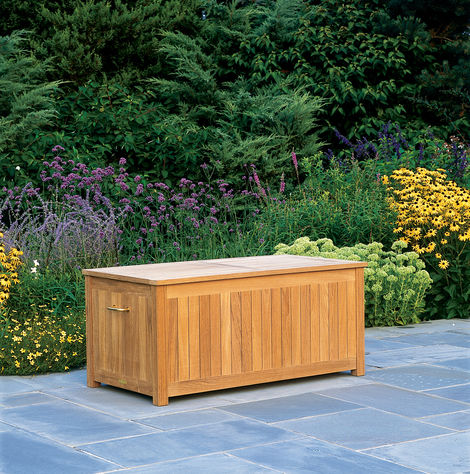 Kingsley Bate Indoor / Outdoor Cushion Box