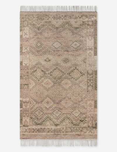 Lemieux Et Cie by Momeni Galoya Rug, Natural