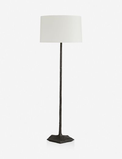 Beth Webb for Arteriors Charles Floor Lamp