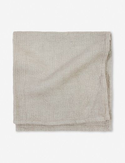 Pom Pom at Home Willow Napkin, Natural (Set of 4)