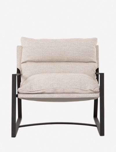 Pali Outdoor Accent Chair
