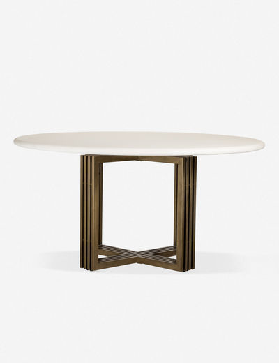 Kianni Round Dining Table