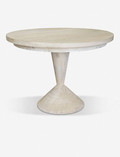 Oda Round Dining Table