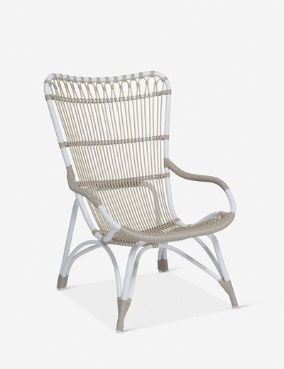 Zora Indoor / Outdoor Accent Chair