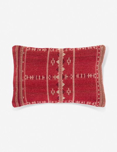 Matilde Lumbar Pillow