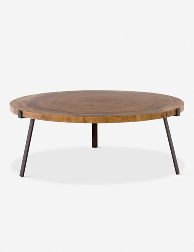 Dija Round Coffee Table