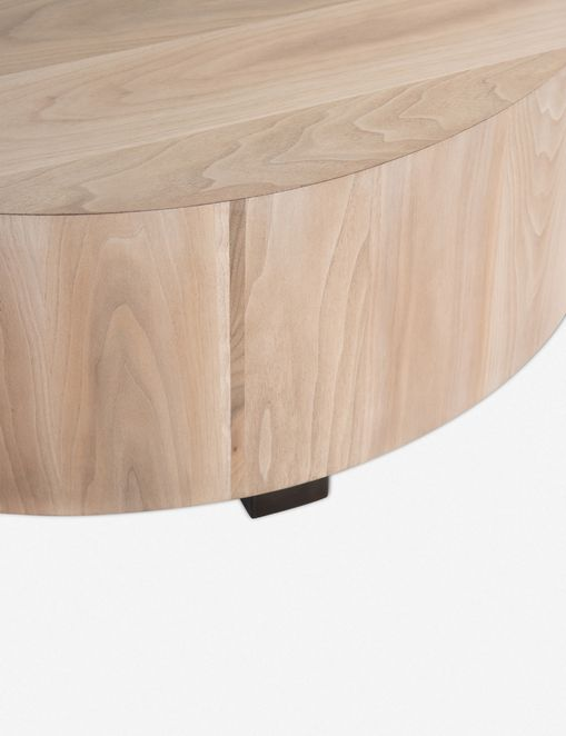 Ishana Round Coffee Table