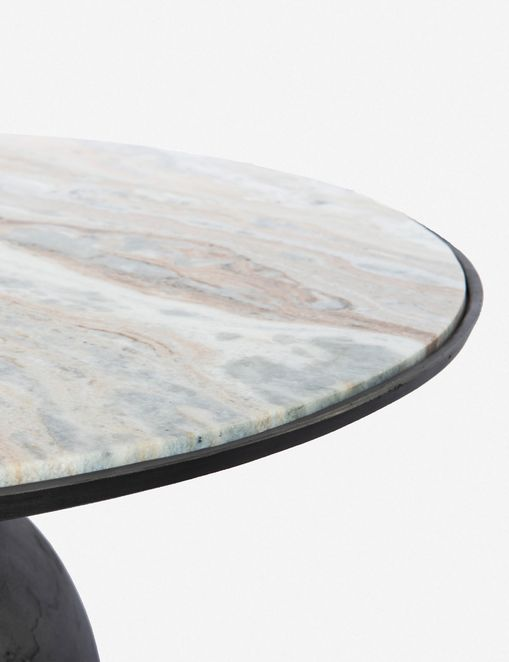 Parveen Round Coffee Table