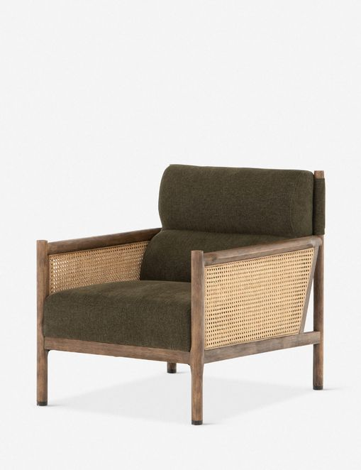 Olivier Accent Chair