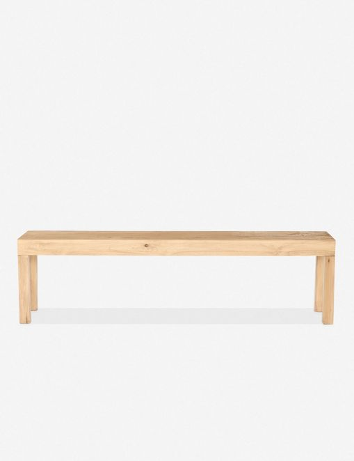 Beckett Dining Bench