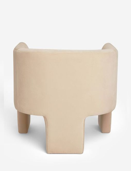 Adelle Accent Chair