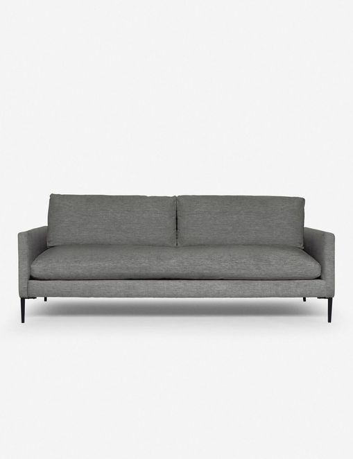 Allisen Sofa, Charcoal
