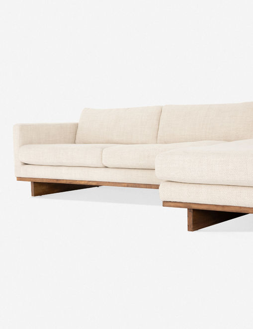 Ansley Right-Facing Sectional Sofa