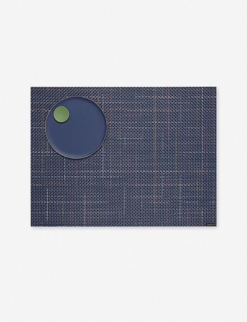Chilewich Pop Rectangle Placemat, Fireworks