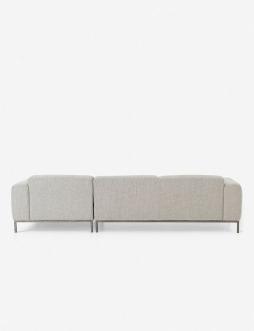 Christie Right-Facing Sectional Sofa