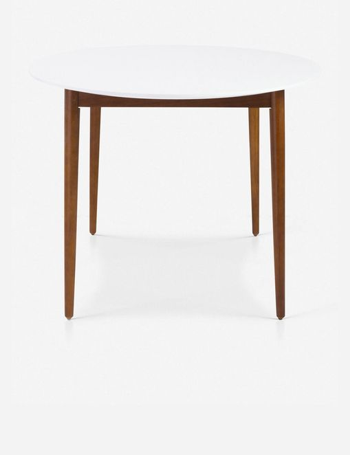 Cici Oval Dining Table