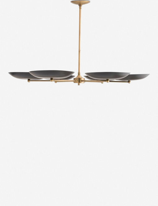 Arteriors Griffith Chandelier