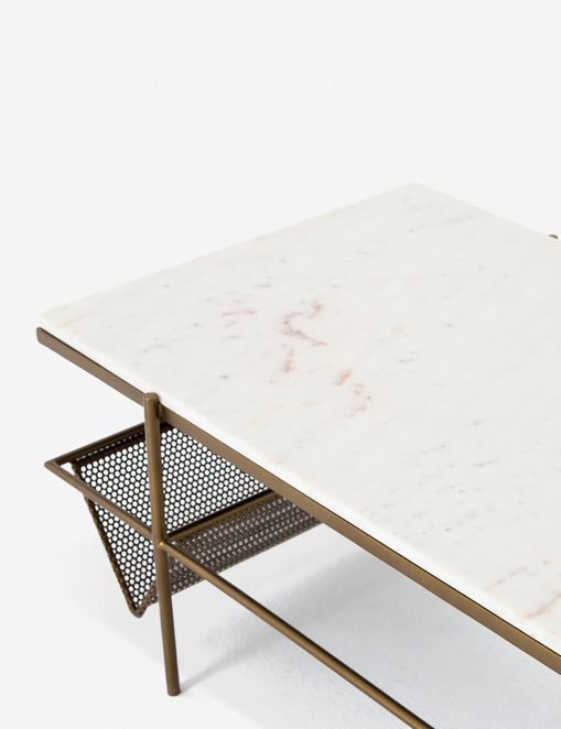 Thina Coffee Table