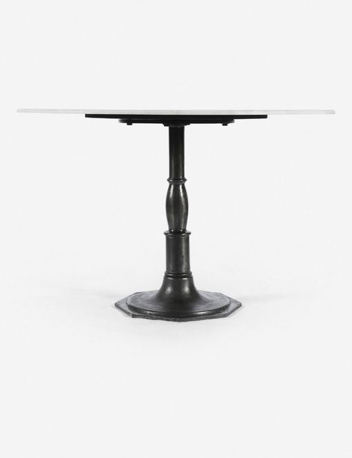 Victoria Round Dining Table