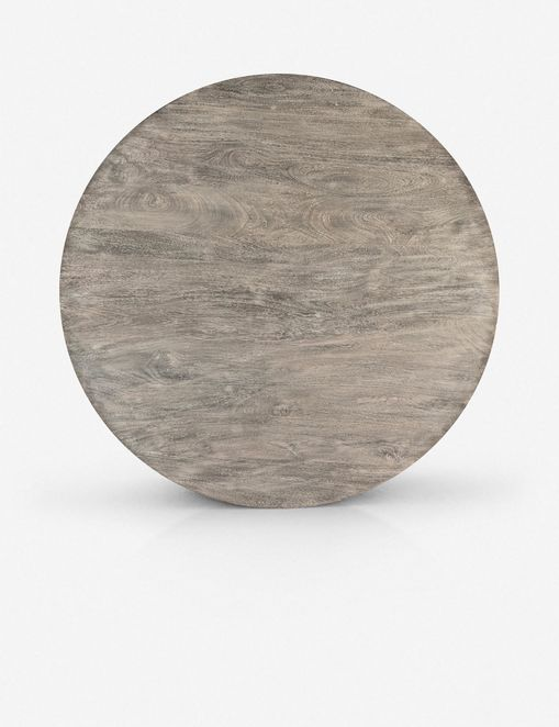 Andra Round Coffee Table