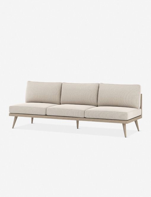 Romano Indoor / Outdoor Sofa