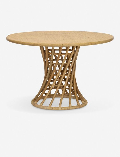 Guilia Round Dining Table