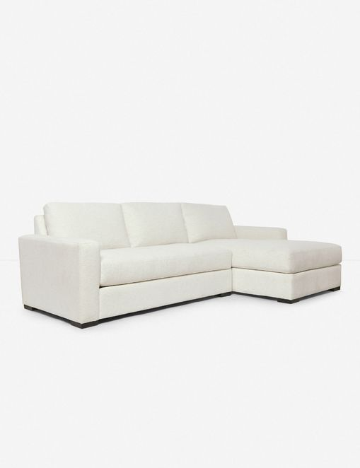 Lex Right-Facing Sectional Sofa